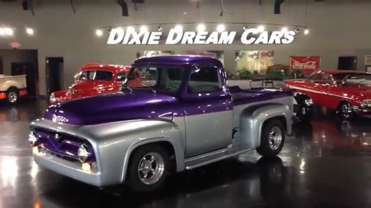 DIXIE DREAM CARS, Classic Car Internet Sales, Consignments, Shipping ...