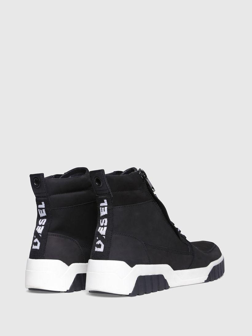 34d28540 Diesel - S-RUA MC Shoes | Men's Shoes | 'STAT-MENT | Shoes, Sneakers ...