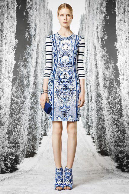 Roberto Cavalli | Resort 2013 Collection | Vogue Runway