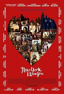 Download New York, I Love You Full-Movie Free