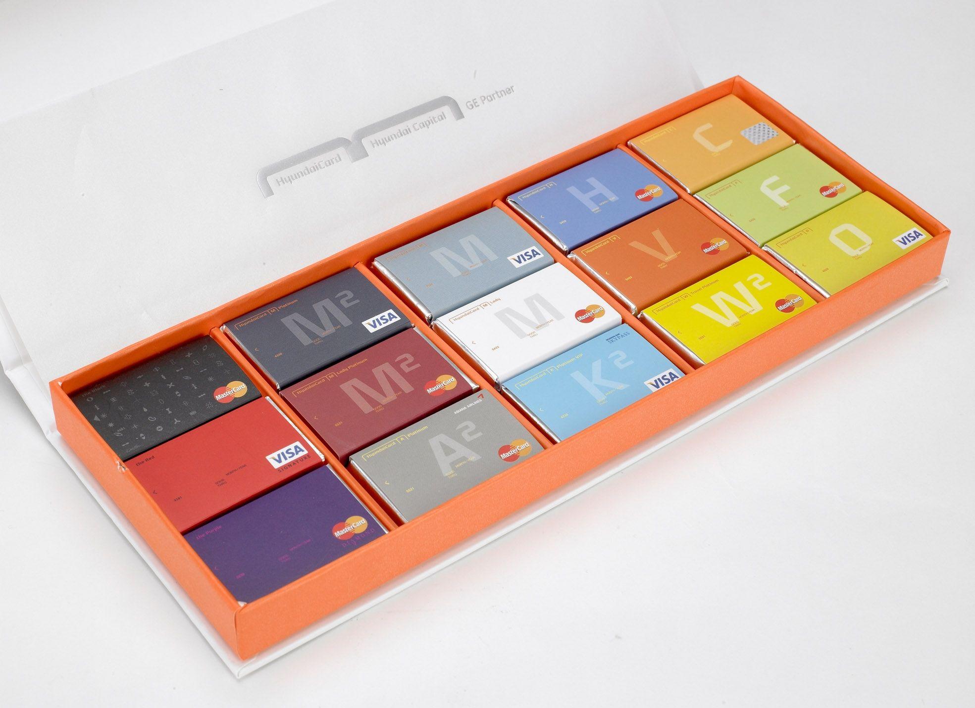 """뉴스 (""""Less is More""""현대카드의 디자인 혁신은 멈추지 않는다- 현대 ..."""
