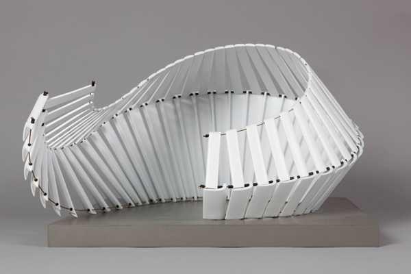 Adjustable And Portable Sunshade Design Reinventing Backyard Pergola