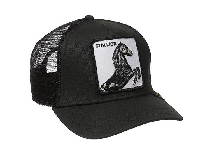 c5a721325d1d7 Goorin Bros. Brothers Animal Farm Snap Back Trucker Hat in 2019 ...