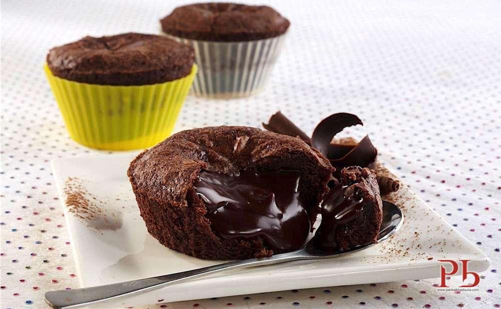 Choco Lava Cake Recipe By Shipra