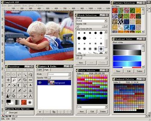 Amazing  Best Photo Editing Software For Free Download