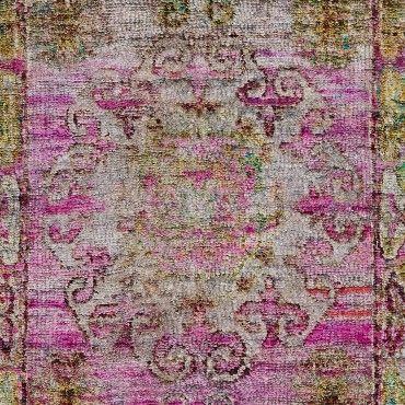 Aura Silk Rug - 2 6 x9 9 #exclusive #handmade