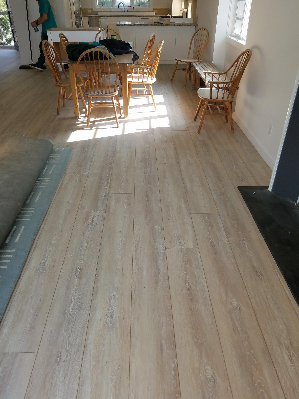 CoreTec Plus LVP Flooring, Home decor, Hardwood floors