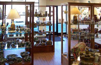 Buie Pottery Gatlinburg, TN | Vacation | Pinterest | Gatlinburg TN ...