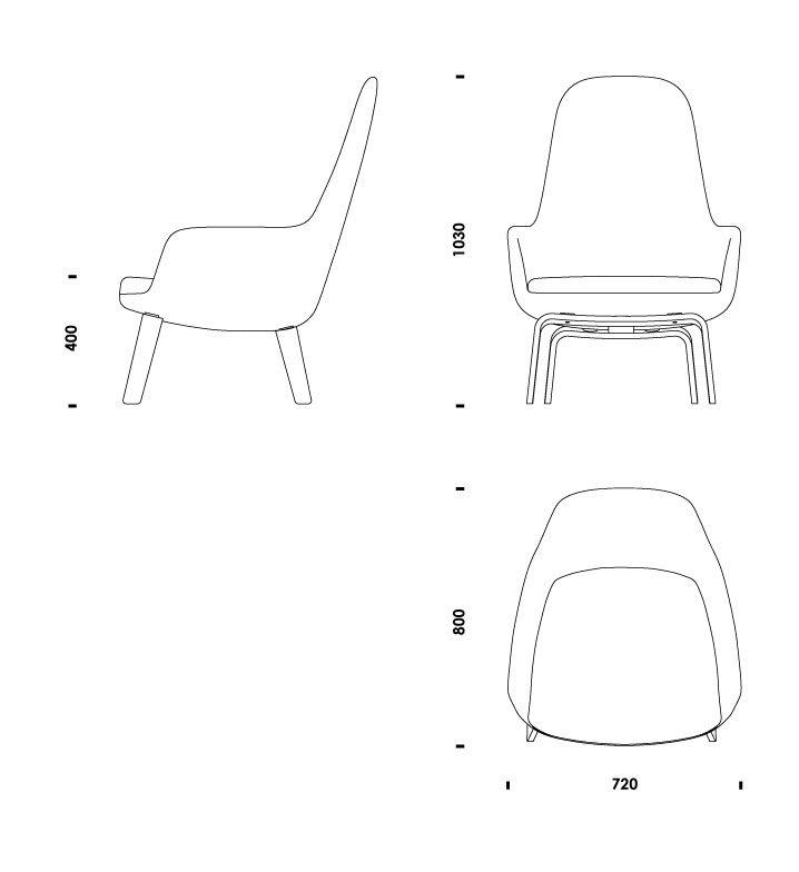Bildergebnis F 252 R Arne Jacobsen Chair Grundriss