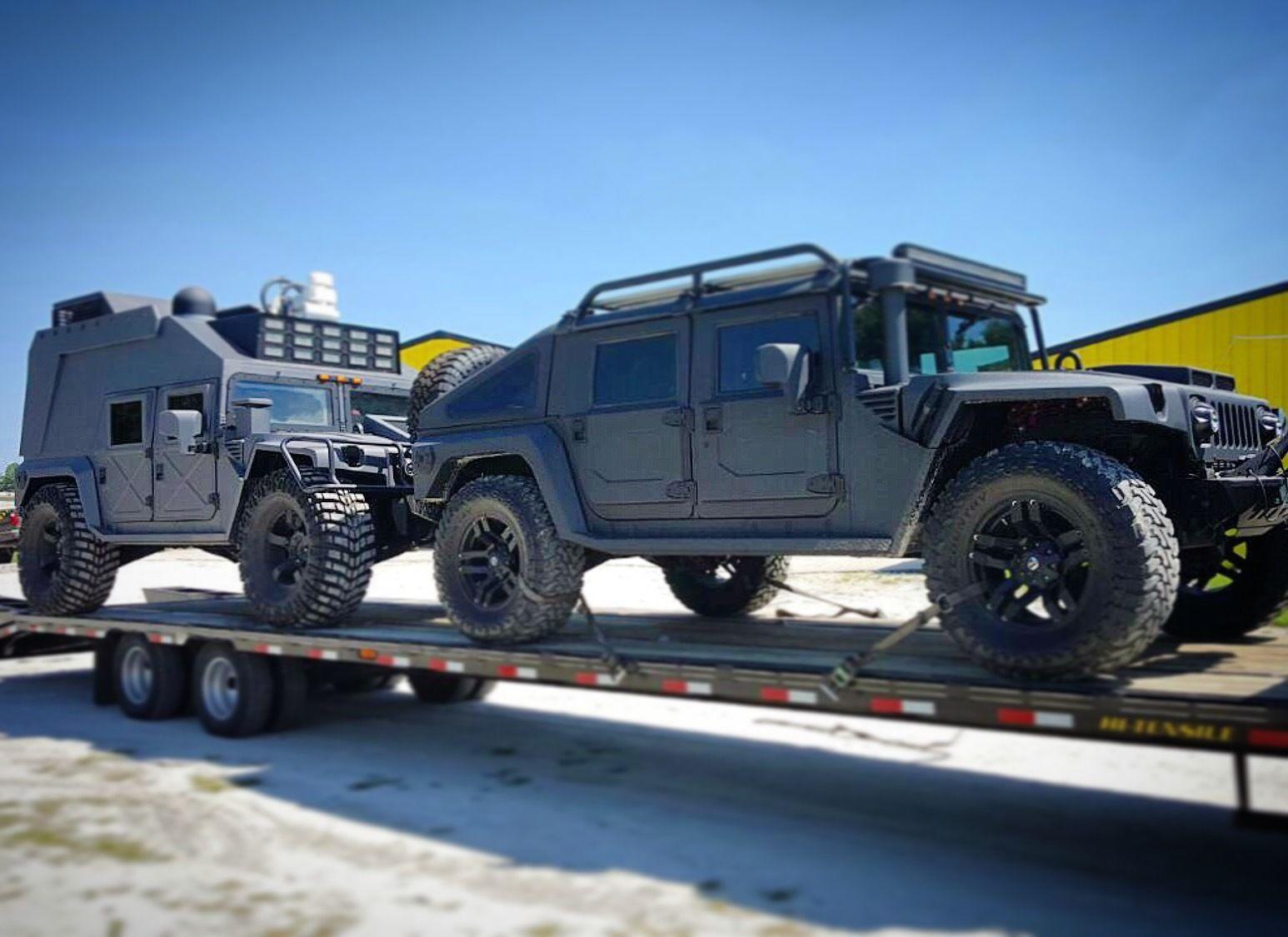 2014 Hummer H1 Search and Rescue   eBay   Тачка на прокачку