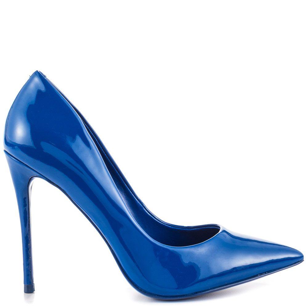 ALDOSTESSYF - High heels - bluette FRwWV76