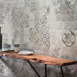 Terracruda di Ragno Decoro Carpet Materiale piastrelle