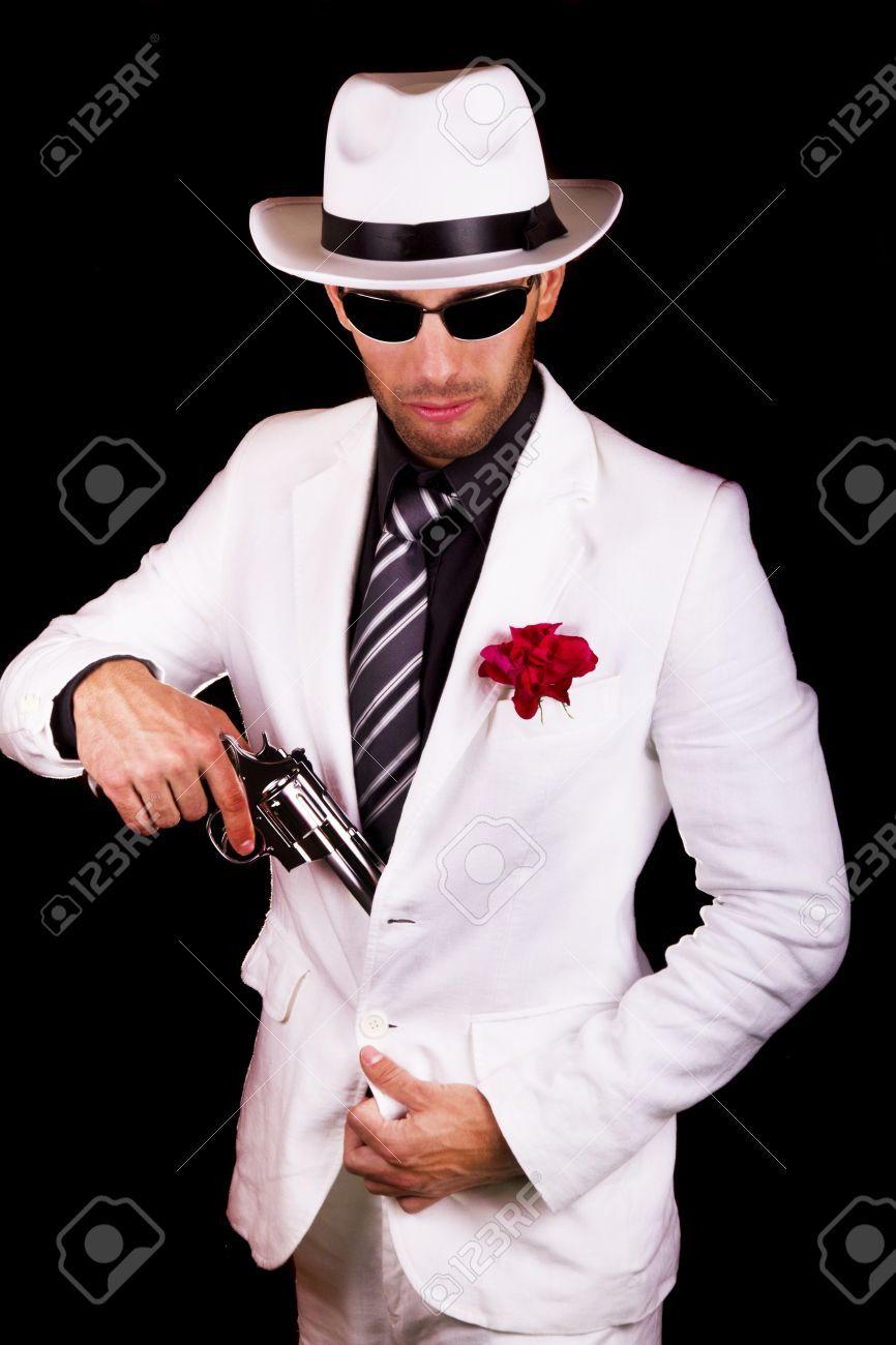 mafia style wedding tuxedo - Google Search | Wedding*N ...