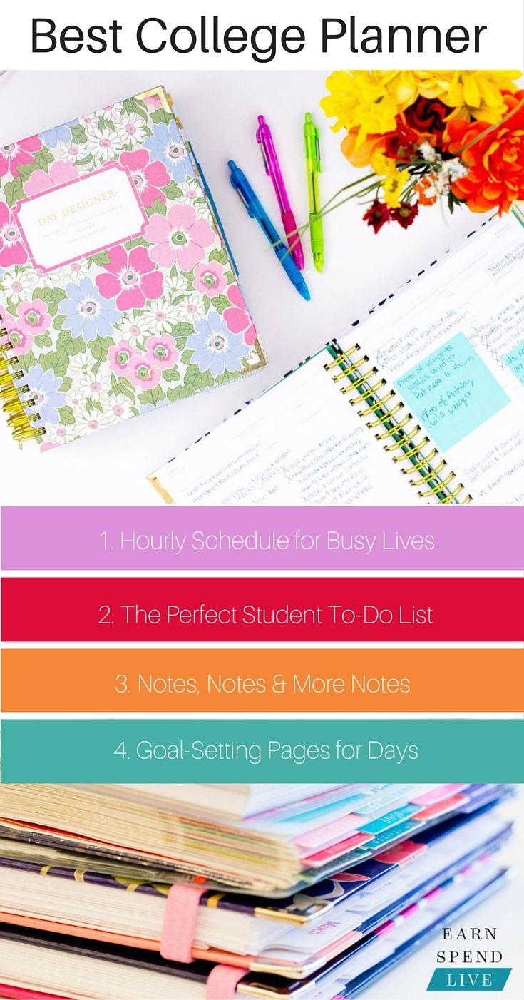 best college planner