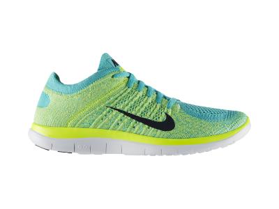 more photos e3f4f e8a4a Nike Free 4.0 Flyknit – Chaussure de running pour Femme