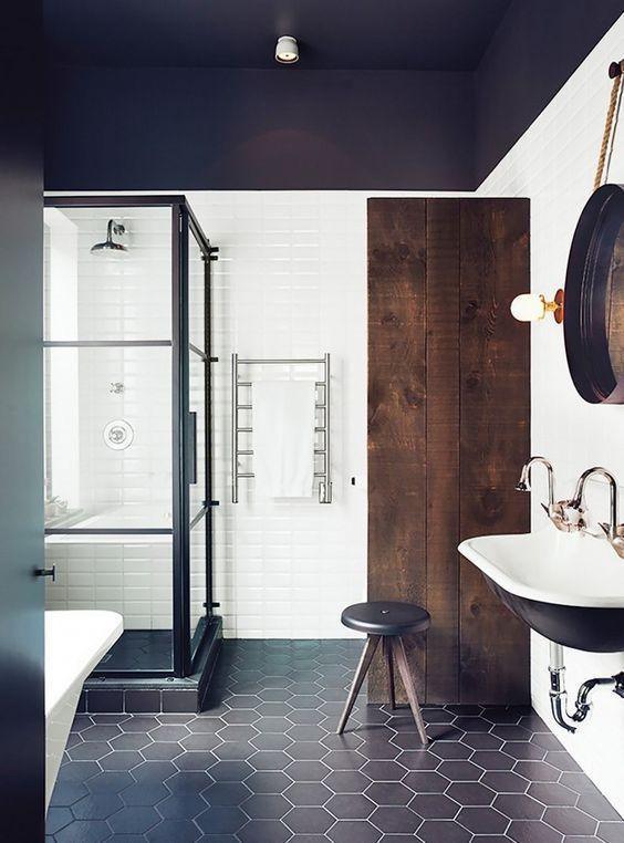 Einrichtungsideen für Badezimmer, Waschbecken und Badewannen mit www - badezimmer badewanne dusche