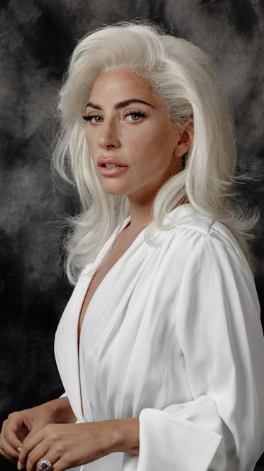 Lady Gaga Gaga W 2019