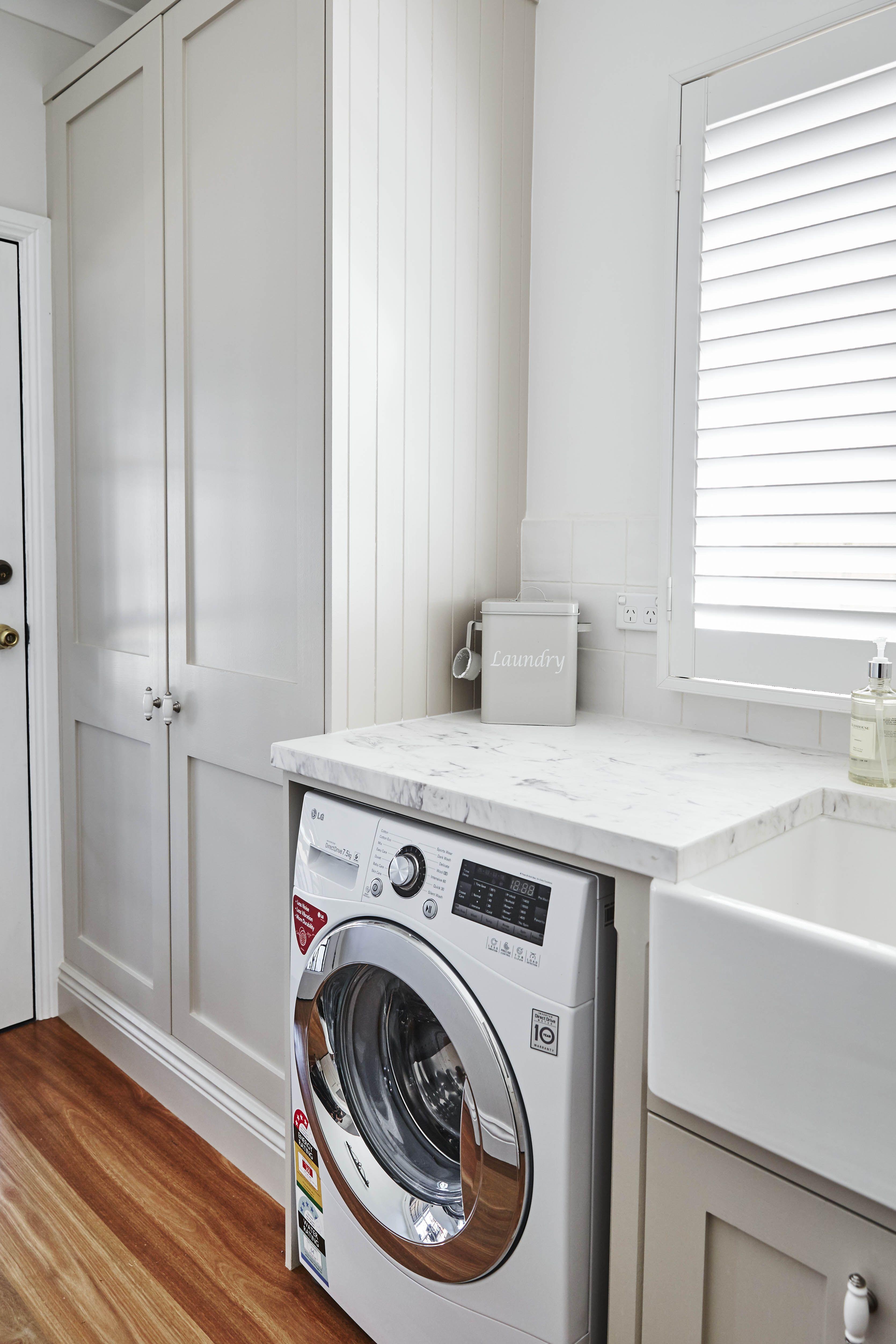 Provincial Kitchens Laundries Laundry, Laundry design