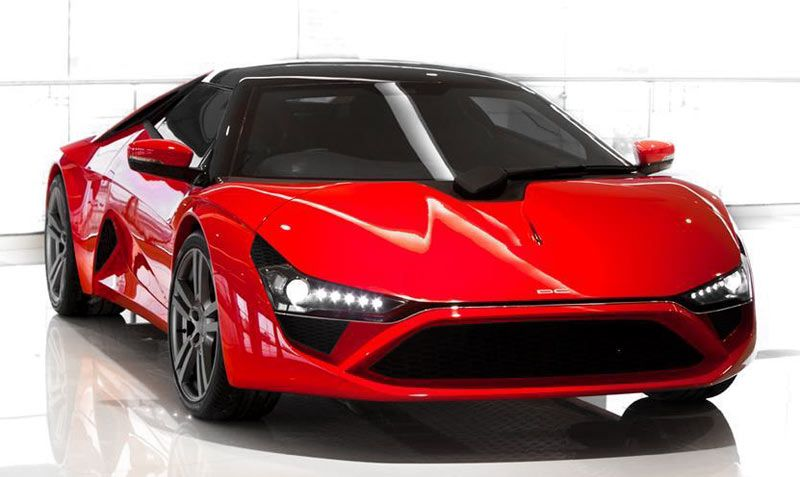 Dc Avanti India S First Super Car Which Is Equal To Ferrari And Lamborghini And World S Cheapest Super Car Who Wants On Cheap Sports Cars Super Cars Sports Car