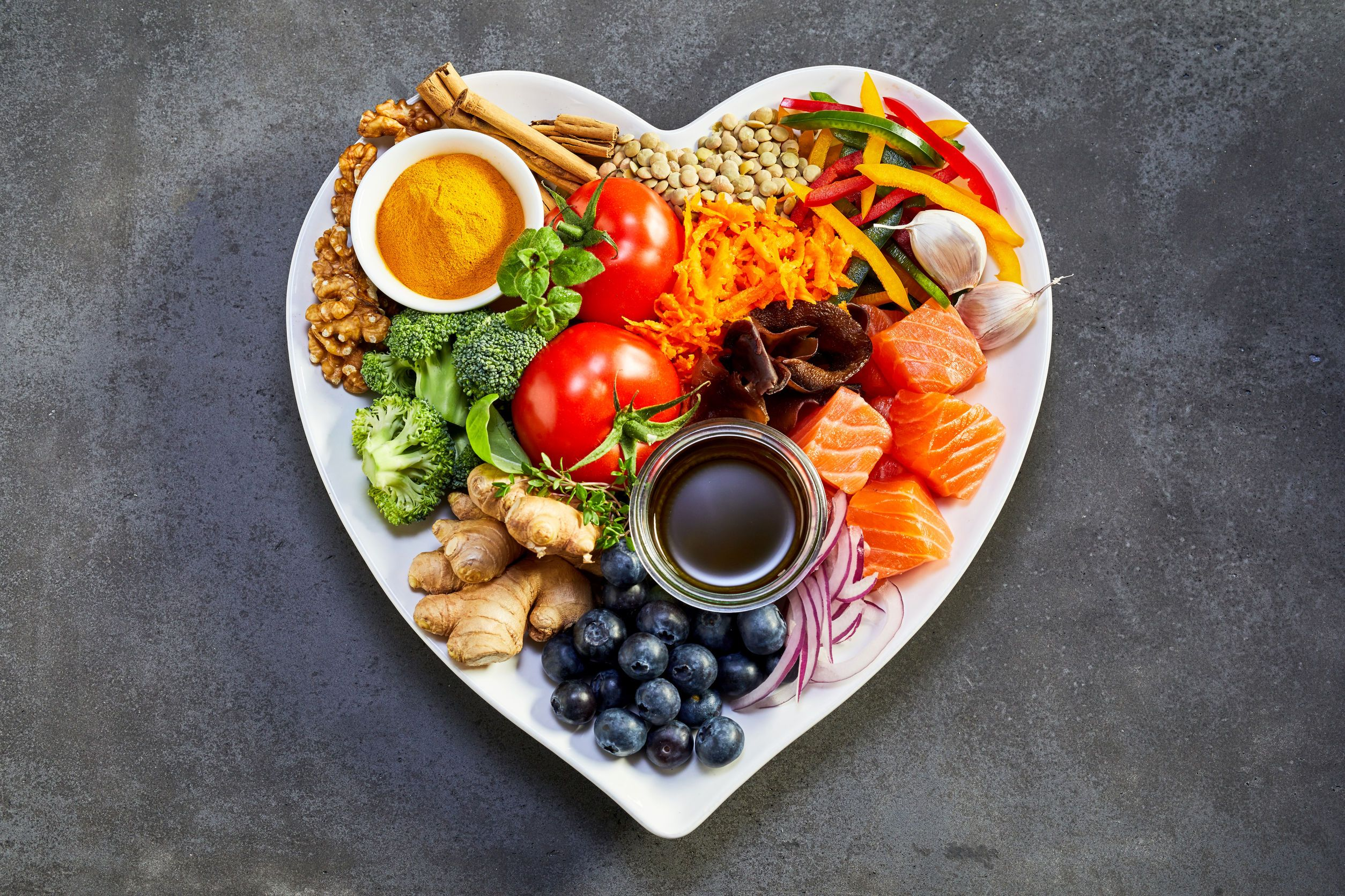 What is the DASH Diet Heart healthy diet, Low