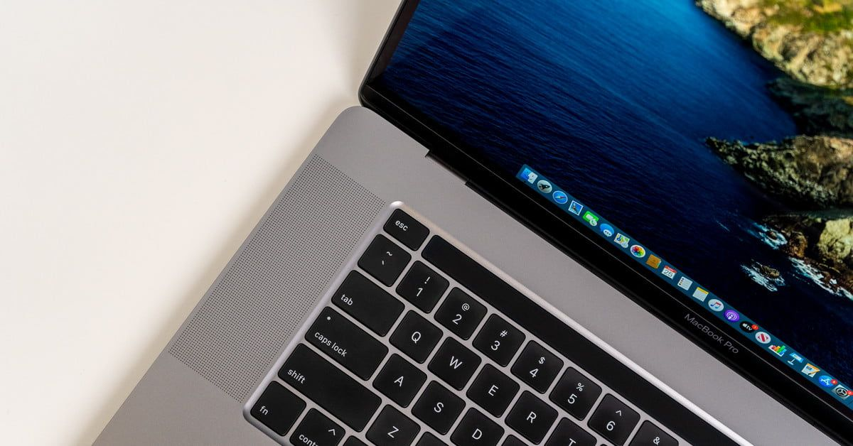 MacBook Pro 2020: News, Rumors, Price, and Release Date | Digital Trends