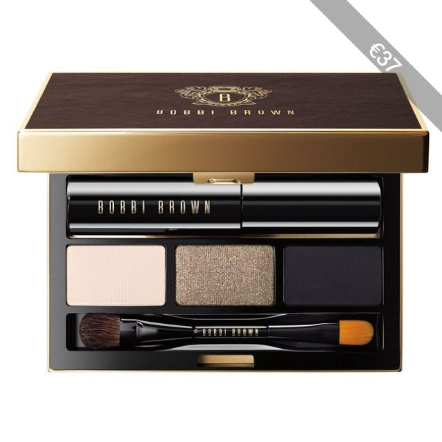 Bobbi Brown Golden Eye Palette