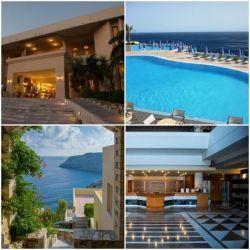 Kreta: 2 Hotels auf der Insel Kreta zu Verkaufen