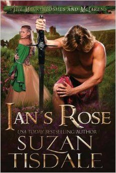 4 ½ Stars ~ Historical ~ Read the review at http://www.indtale.com/reviews/historical/ians-rose-book-one-mackintoshes-and-mclarens