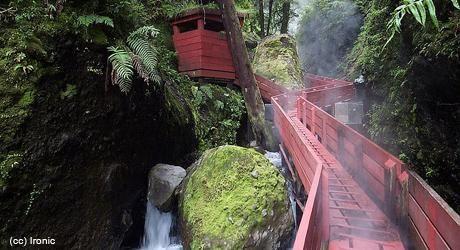 Rutas termales - Sitio oficial de Turismo de Chile