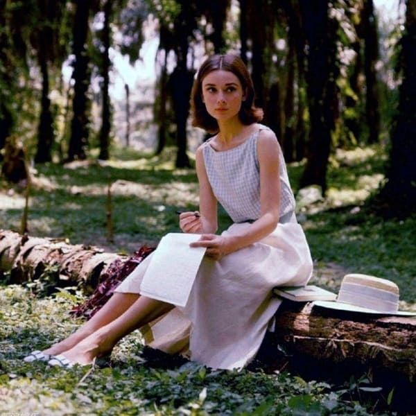 Audrey Hepburn is listed (or ranked) 2 on the list The Best European Actresses O... -  Audrey Hepburn is listed (or ranked) 2 on the list The Best European Actresses Of All Time  - #Actresses #audrey #european #hepburn #list #listed #ranked #TomHiddleston