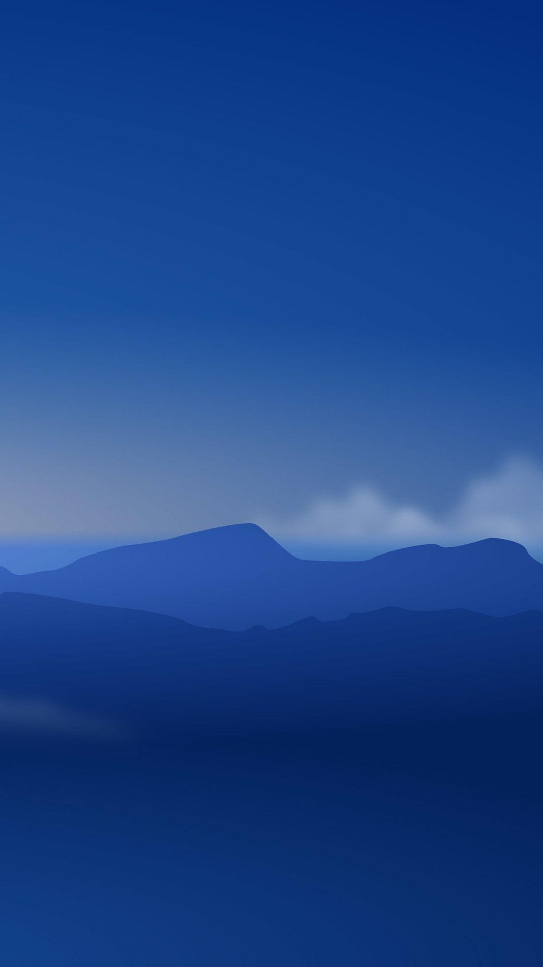 Mountains Minimalism L2 Wallpaper 1080x1920 Technology Wallpaper Color Wallpaper Iphone Wallpaper Diy Crafts