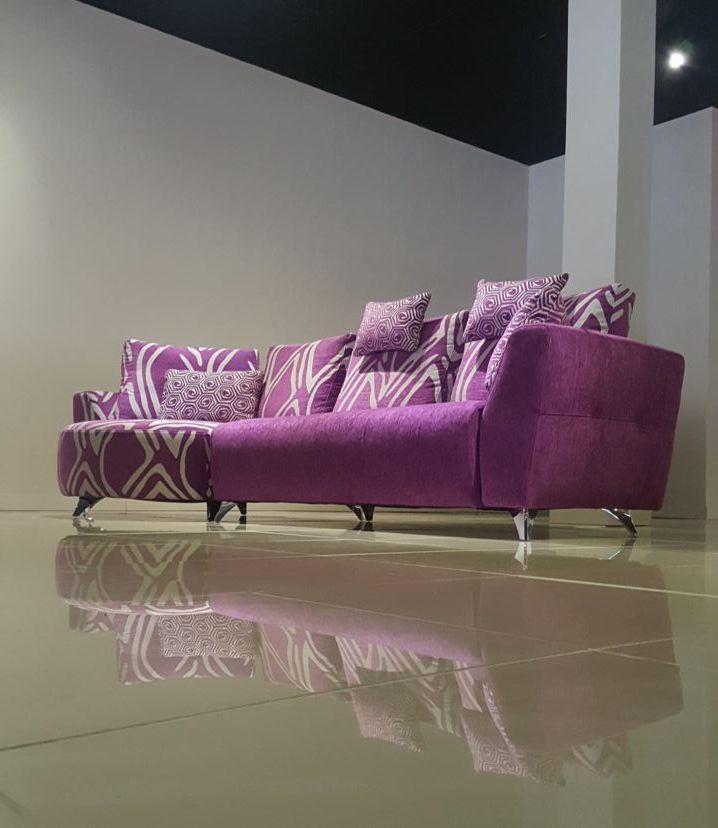 Who Said Sofa Has To Be Boring Valentina By Fama Sofas At Cado