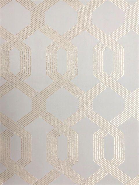 Y6221201 Viva Contemporary Wallpaper Gold textured