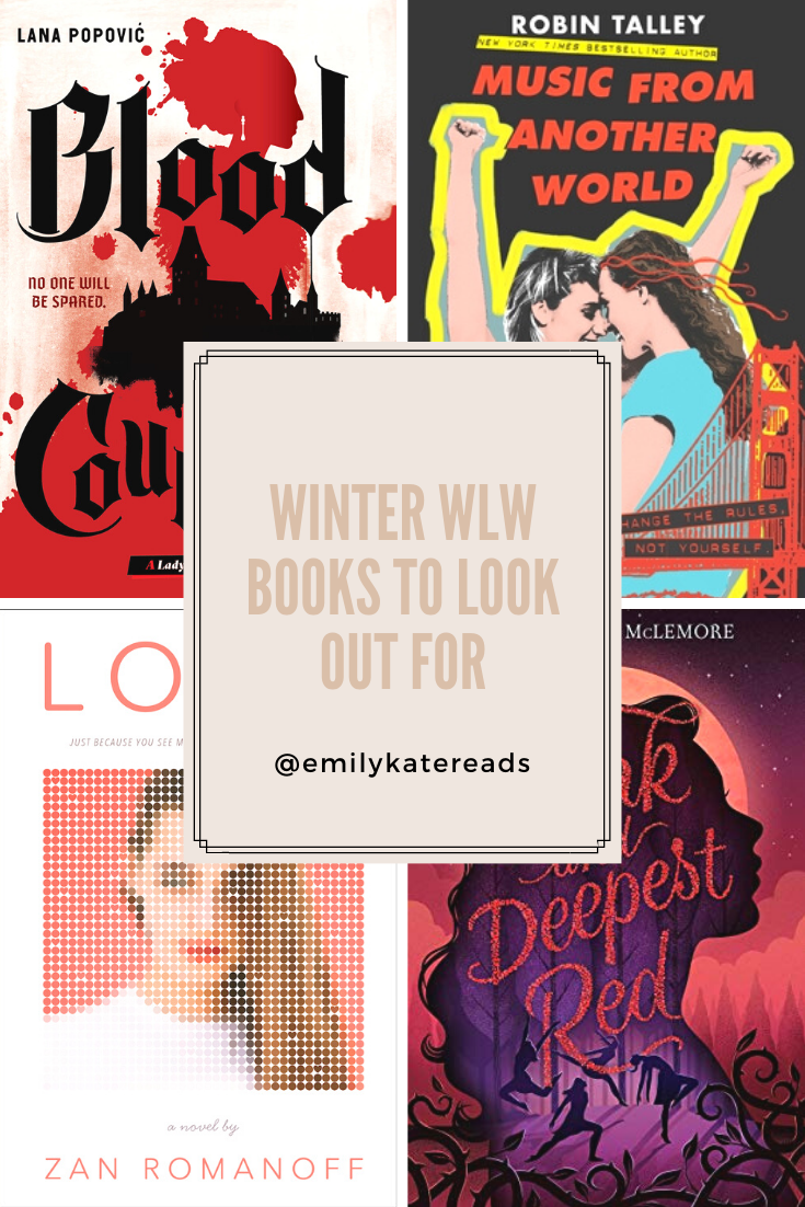Winter 2020 Wlw Books To Look Out For Books Books To Read Book Lists
