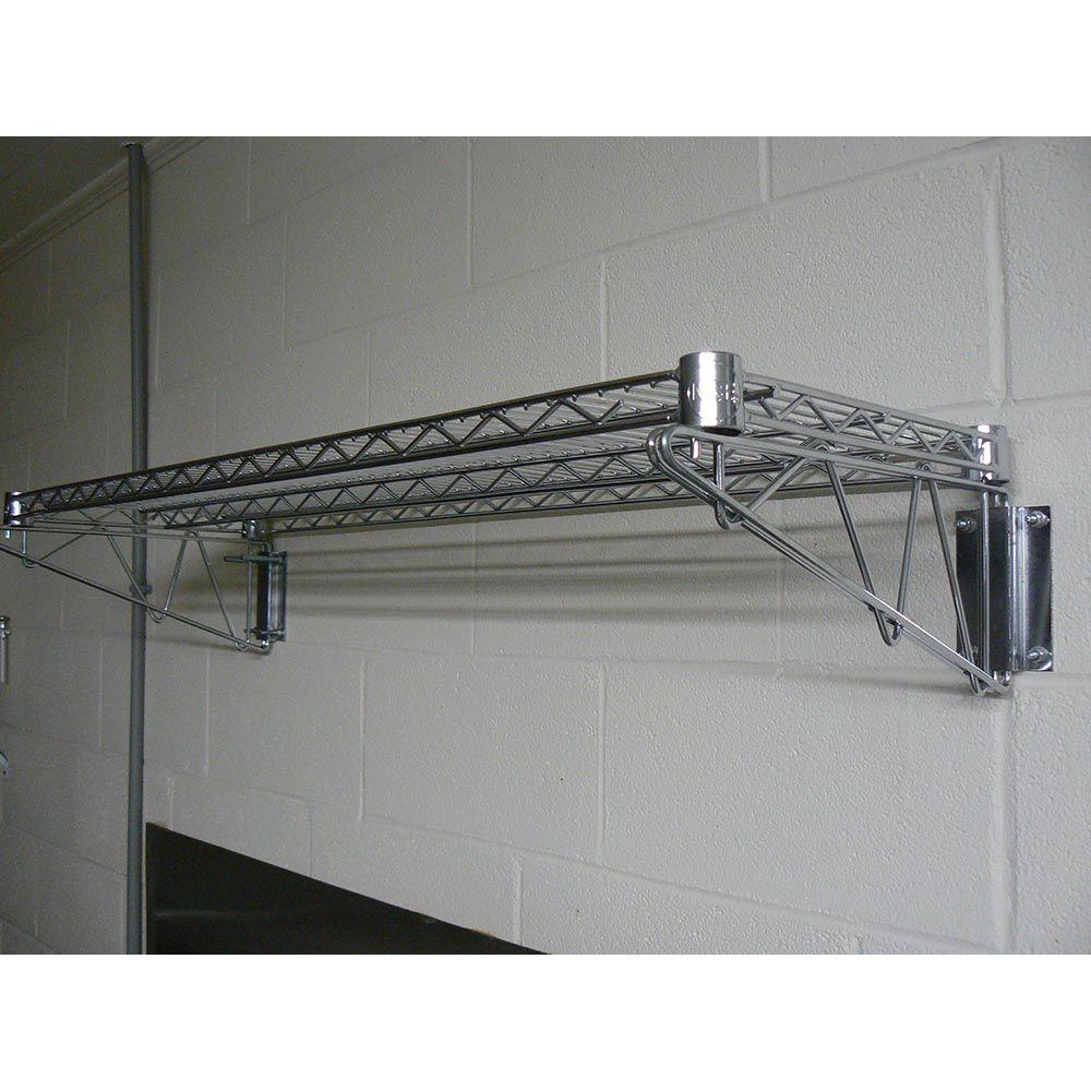 9 Inch Wire Shelving Wire Shelving Shelving Decorating Shelves