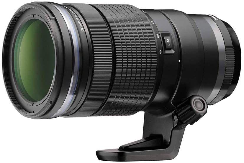 Olympus M Zuiko Digital Ed 40 150mm F2 8 Pro Lens For Micro Four Thirds Cameras Camera Olympus Lens