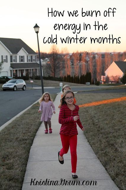 How We Burn Off Energy In The Cold Winter Months Winter Activities For Kids Kids Fever Kids Parenting