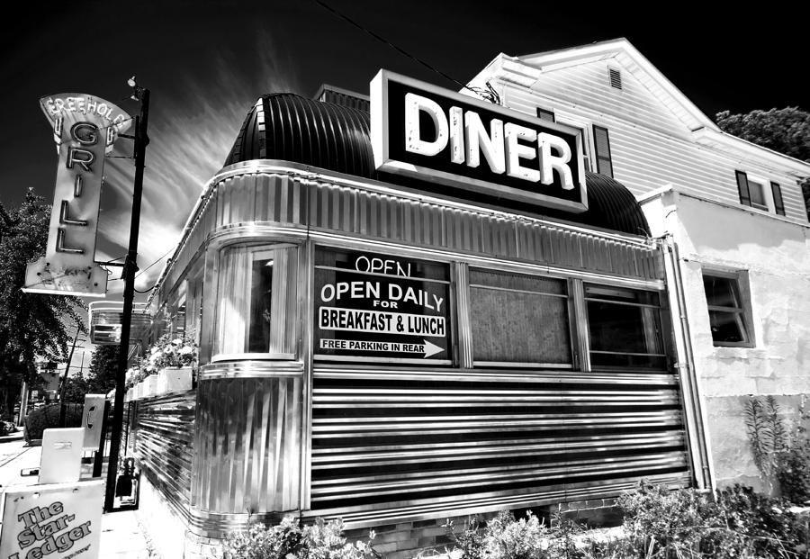 Jersey Diner~Freehold, NJ ♥♥