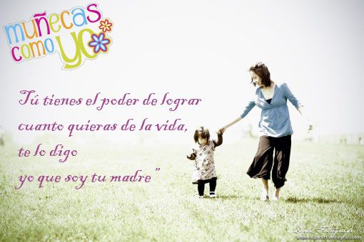 Mom and daugther.. Quotes, true love... Dolls