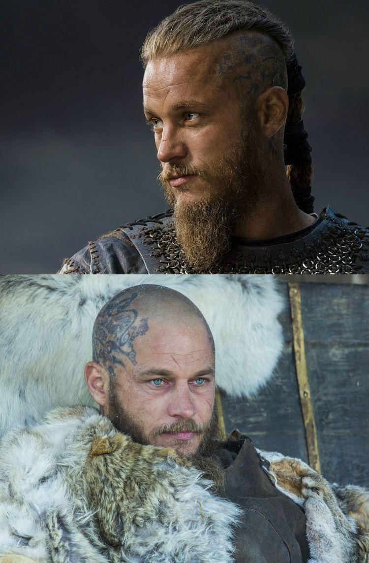 Wikinger Frisuren Manner Haartrachts Ragnar Lothbrok Frisuren Hairstyle Hair Wikinger Frisuren Frisuren Wikinger Haarschnitt