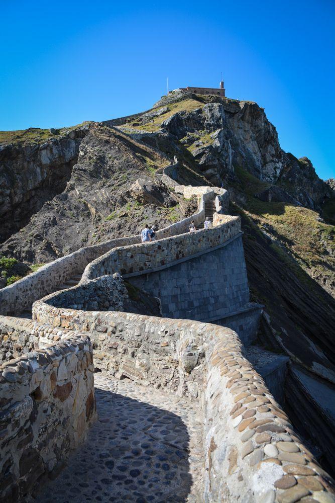 Top Tips For Game Of Thrones Location San Juan De Gaztelugatxe Baskenland Spanien Reise Europa Reisen
