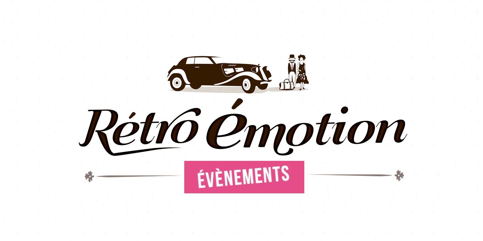 Pour 2016, Rétro Émotion ouvre une branche évènementiel ! Au service des entreprises et des particuliers qui désirent du sur-mesure, nous pouvons répondre à toutes demandes, dans toutes régions... Visitez notre site internet dédié ! www.re-evenements.fr #evenementiel #evenements #teambuilding #incentive #rallye #anniversaire #surmesure #retro_emotion #retroemotion #events #classiccars #classiccar #voitureancienne #rally #rallies