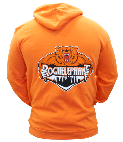 newest 06d6f 00241 All Hail the Chicago Bears! Monsters of Midway - Hoodie ...