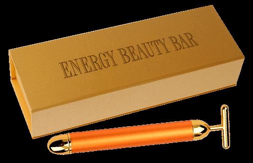 Rendre la jeunesse à votre peau avec EnergyBeautyBar