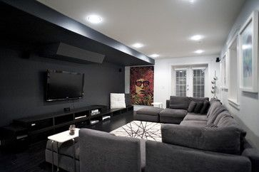 media room paint colorsHome Theater Room Paint Color Design Ideas Pictures Remodel and