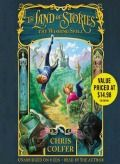 Audiobooks Are Not Cheating: Juvenile Fiction: The Land of Stories: The Wishing Spell by Chris Colfer