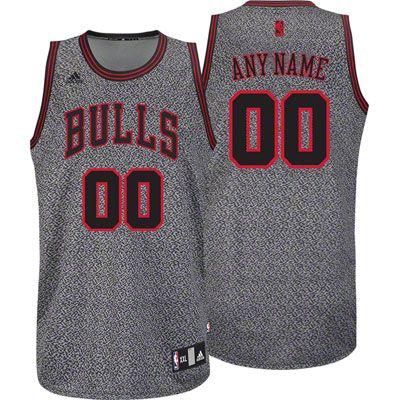 timeless design 07452 c1a61 Chicago Bulls Swingman Jersey: