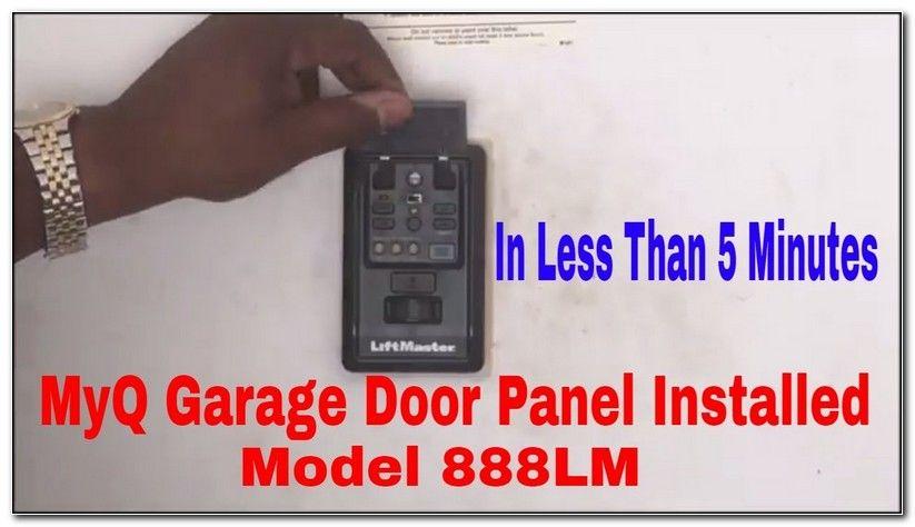 Install Garage Door Remote Control Check More At Http Terongpedasenak Cf Install Garage Door R Garage Door Installation Garage Door Panels Garage Door Remote