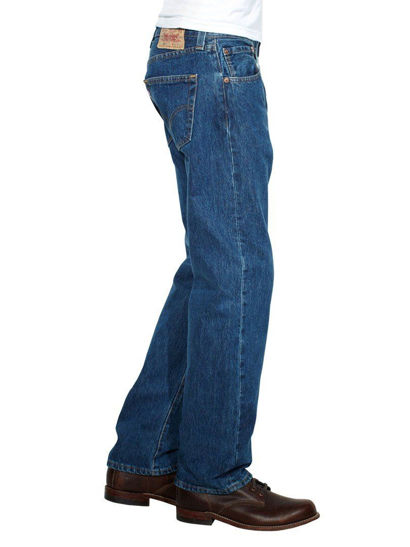 ce43e11300258b Levis Mens 501 Regular StraightLeg Denim Jeans Blue Size 34 Length 30 ***  Click image for more details.-It is an affiliate link to Amazon. #jeans