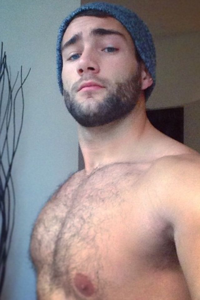 Nude bearded men Nude Photos 80